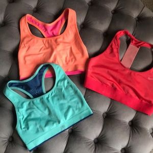 Other - Nike and VS sports bras